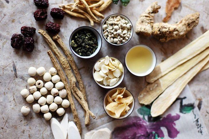 Thuốc Đông y không chỉ chữa dứt điểm khí hư đặc quánh mà còn tăng cường sức khỏe