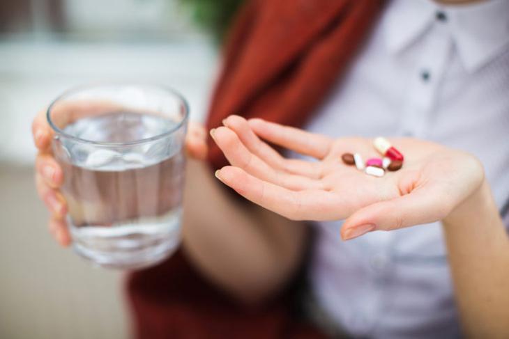 Thuốc gastosic được sử dụng bằng đường uống