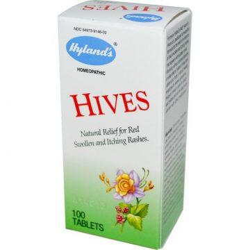 Hình ảnh thuốc Hyland's Hives
