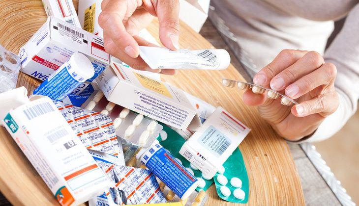 Loại bỏ và xử lý đúng cách đối với những vỉ thuốc Loratadin đã hết hạn