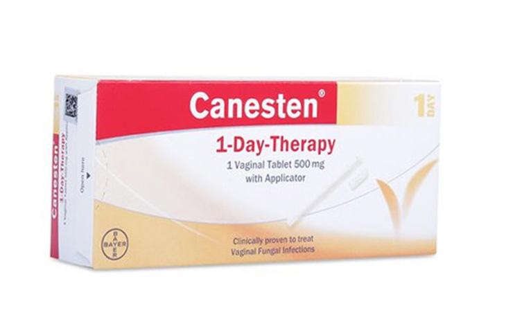 Thuốc trị nấm Canesten