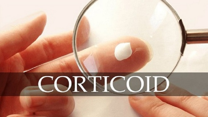 Thuốc bôi corticoid có tác dụng nhanh nhưng không nên lạm dụng