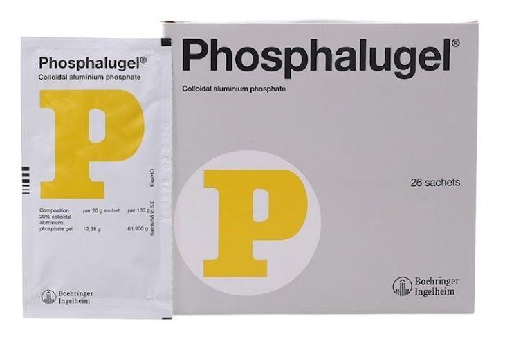 Thuốc dạ dày chữ P được sử dụng phổ biến trong việc điều trị viêm loét dạ dày tá tràng
