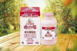 Viên uống tiền mãn kinh Kobayashi giúp chị em chăm sóc sức khỏe tiền mãn kinh