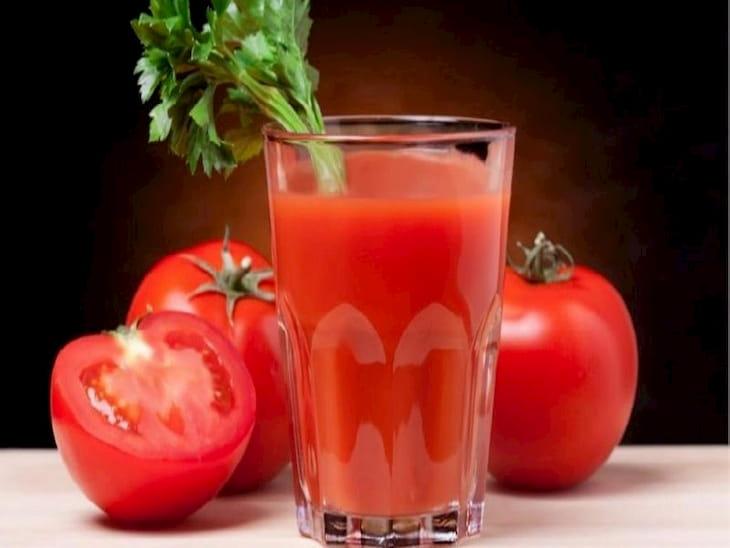 Trẻ bị viêm amidan nên kiêng cà chua