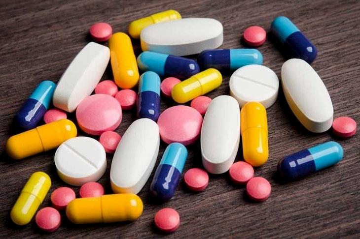 Phương pháp trị mụn thâm bằng thuốc Tây