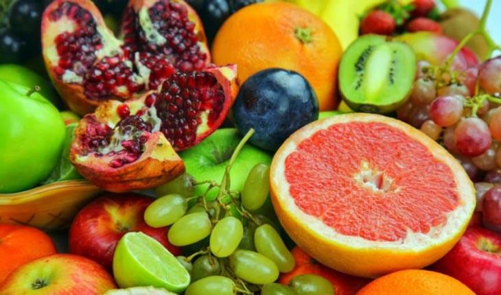 Ăn uống khoa học, ăn nhiều trái cây giàu vitamin C rất có lợi cho bệnh nhân vảy nến