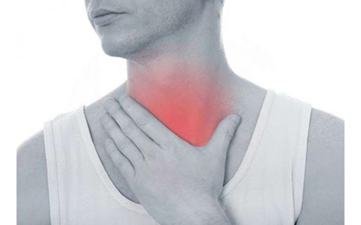 Viêm amidan mãn tính - bệnh lý hô hấp nguy hiểm