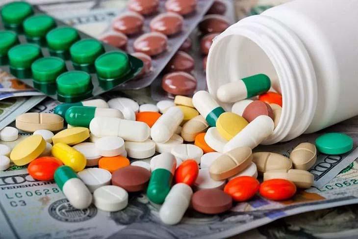 Uống thuốc Tây y trị viêm amidan mãn tính hiệu quả