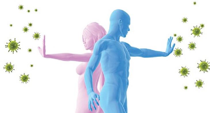 Hệ miễn dịch trong cơ thể bị rối loạn có thể là nguyên nhân gây viêm da cơ địa