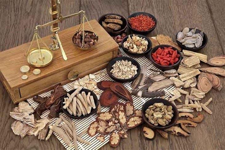 Chữa viêm da cơ địa bằng các bài thuốc Đông y an toàn lại mang hiệu quả cao