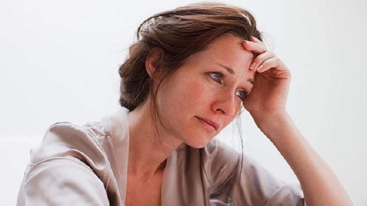 Căng thẳng kéo dài khiến bệnh viêm da cơ địa trở nên nghiêm trọng