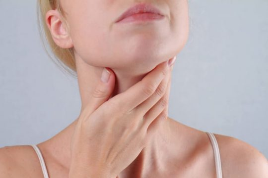 Viêm họng mãn tính là gì?