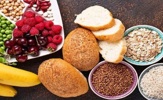 Viêm loét dạ dày nên ăn nhóm thực phẩm có nhiều tinh bột