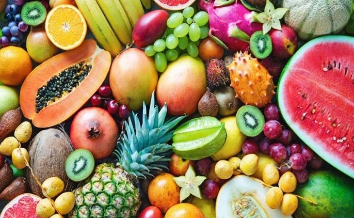 Viêm loét dạ dày tá tràng nên thường xuyên ăn đu đủ, trái cây nhiều chất xơ