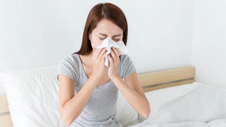 Viêm mũi dị ứng có chữa được không là thắc mắc chung của những người mắc bệnh