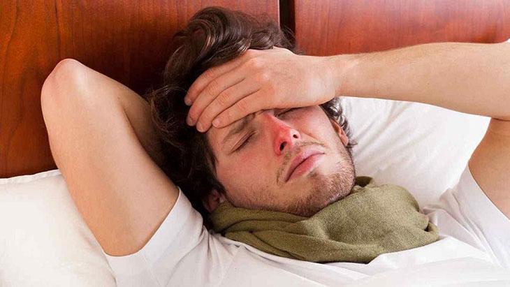 Các biểu hiện của viêm mũi dị ứng máy lạnh gây khó chịu dữ dội