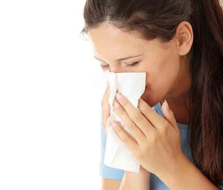 Khi người bệnh không điều trị kịp thời có thể gặp phải tình trạng hen suyễn