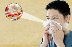 Viêm mũi dị ứng uống thuốc gì?