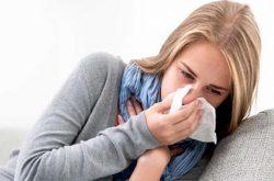Bệnh viêm mũi xoang xuất tiết