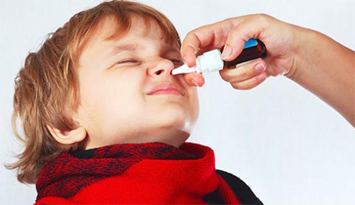 Điều trị bằng phương pháp Tây y - Viêm mũi xuất tiết là gì