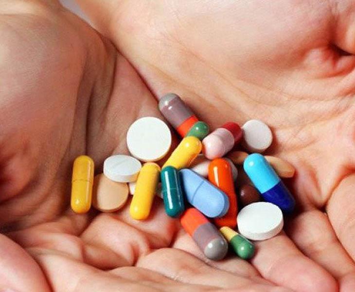 Điều trị viêm phần phụ bên phải bằng tây y được nhiều người bệnh lựa chọn