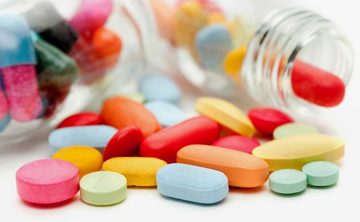 Sử dụng thuốc Tây y điều trị cho kết quả nhanh chóng