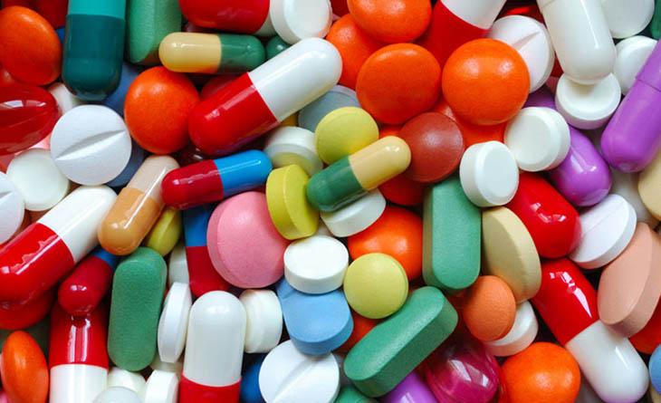 Thuốc tây là phương pháp điều trị bệnh phổ biến nhất