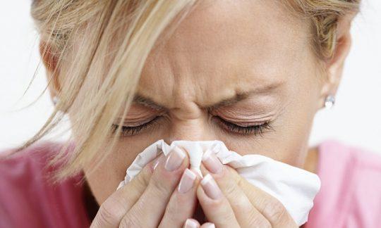 Viêm xoang mũi dị ứng là gì? Có nguy hiểm không? Cách chữa?