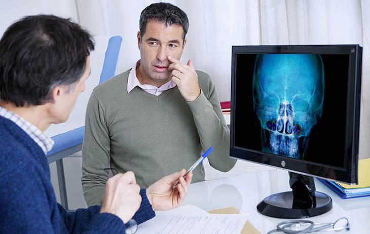 Thăm khám chính xác tại các cơ sở y tế trước khi tiến hành điều trị bệnh