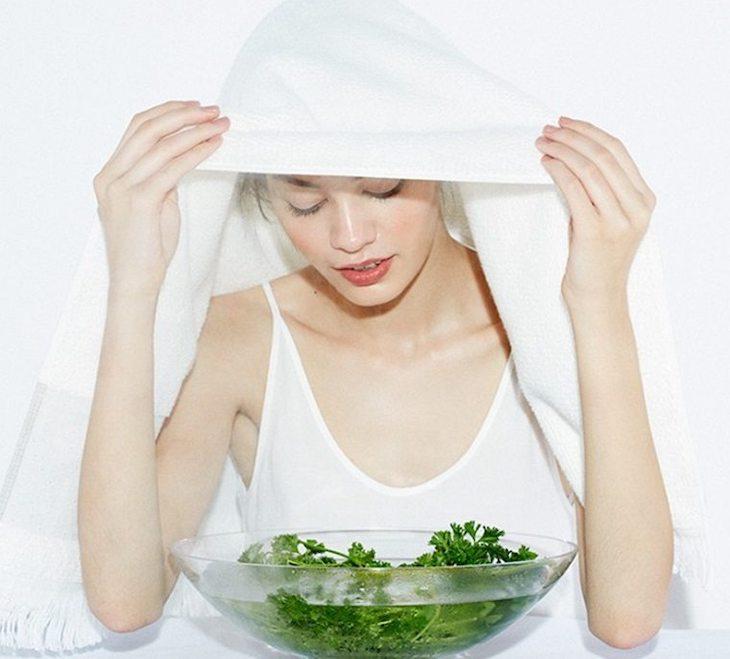Áp dụng các biện pháp điều trị tại nhà giúp giảm viêm xoang
