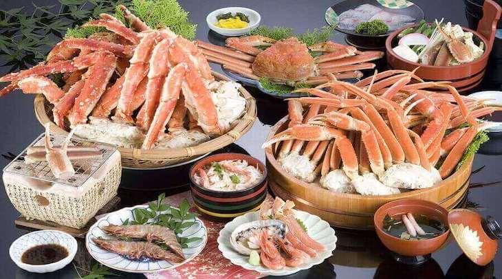 Kiêng ăn nhóm hải sản trong quá trình bị viêm mũi xoang dị ứng bội nhiễm