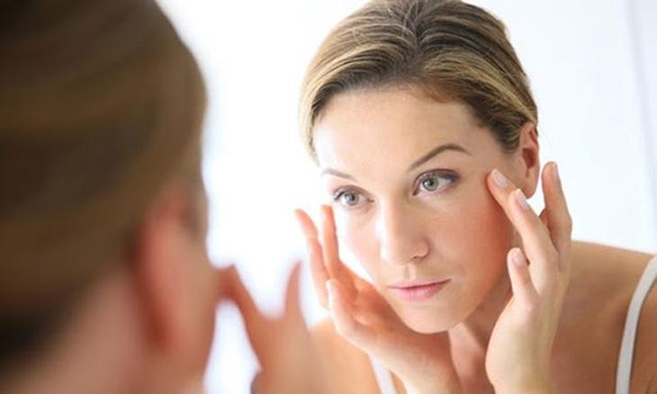 Massage giúp giảm sưng mặt hiệu quả