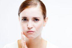 Viêm xoang gây sưng mặt ở người bệnh