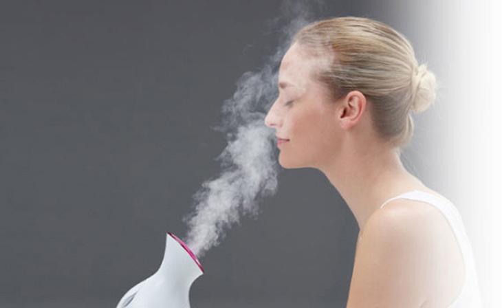Xông hơi giúp cải thiện các bệnh lý hô hấp hiệu quả