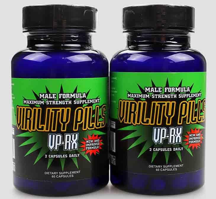 Viên uống VPRX giúp cải thiện chuyện chăn gối hiệu quả