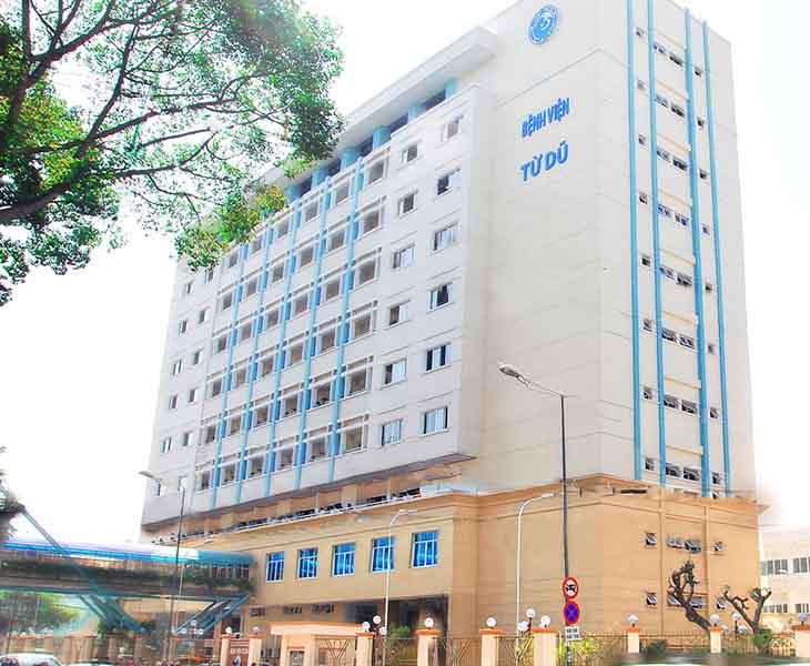 Bệnh viện Phụ sản Từ Dũ là cơ sở y tế hàng đầu cả nước trong việc thực hiện các xét nghiệm nấm candida