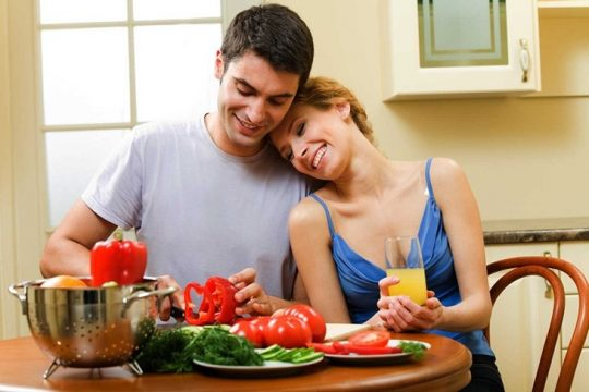 Tìm hiểu yếu sinh lý nên ăn gì và không nên ăn gì