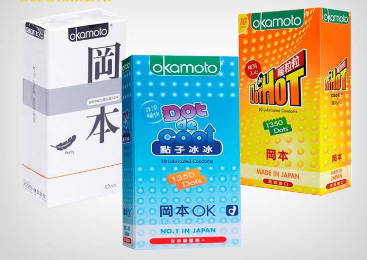 Bao cao su Okamoto kéo dài thời gian có tốt không?