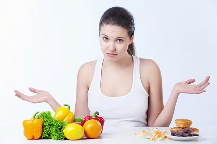 Chế độ dinh dưỡng là yếu tố rất quan trọng khi trị bệnh khí hư