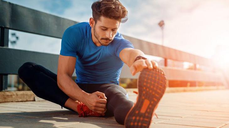 Tập luyện là cũng là một cách để cải thiện tình trạng yếu sinh lý