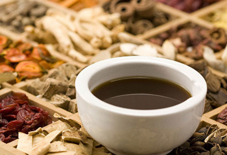 Bài thuốc đông y trị mụn nội tiết giúp bổ khí huyết