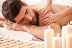 Bấm huyệt chữa liệt dương liệu có hiệu quả?