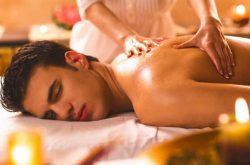 Bấm huyệt chữa rối loạn cương dương được nhiều nam giới áp dụng để lấy lại bản lĩnh phái mạnh