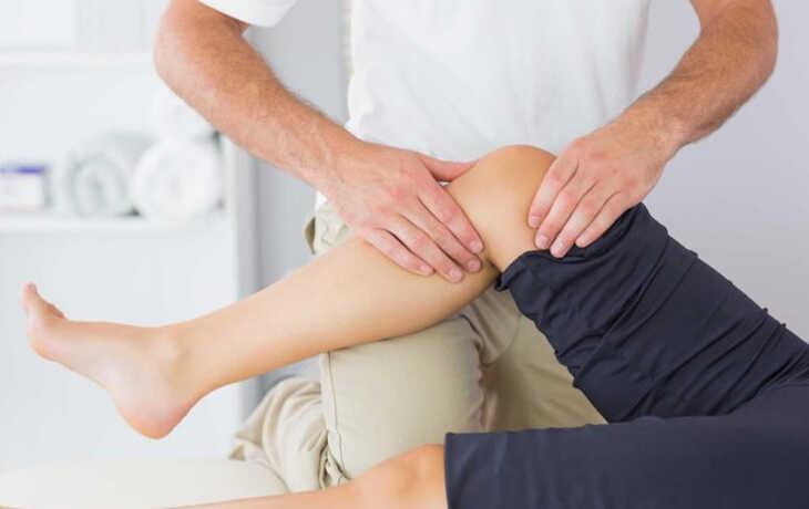 Huyệt dưới đầu gối giúp tăng cường sinh lý phái mạnh