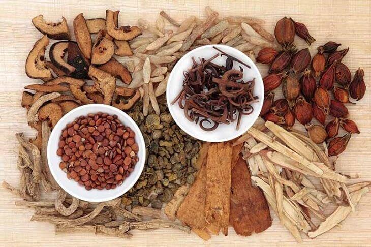 Các bài thuốc Đông y sẽ giúp người bệnh thanh nhiệt, giải độc