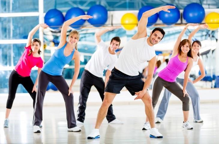 Thường xuyên tập thể dục thể thao nâng cao sức đề kháng của cơ thể