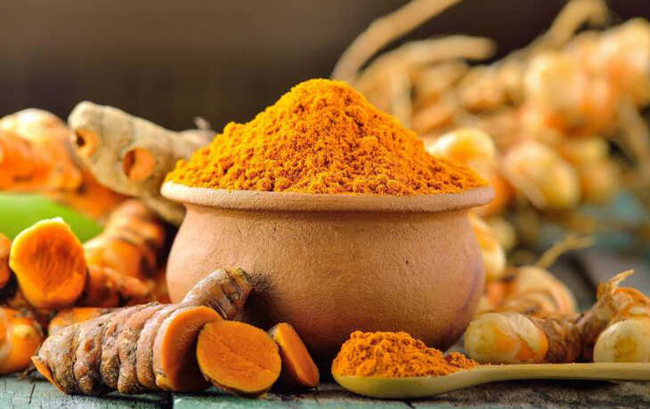 Bổ sung nghệ vàng thường xuyên không chỉ tốt cho sức khỏe mà còn giúp điều trị HP hiệu quả ngay tại nhà