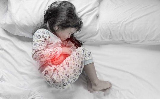 Nếu cha mẹ không có hiện pháp điều trị viêm dạ dày ở trẻ em sớm, bệnh sẽ ảnh hưởng nghiêm trọng tới sức khỏe bé.