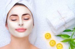 Các loại mặt nạ tự nhiên rất tốt cho làn da bị mụn cám